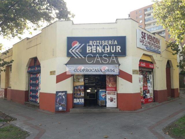Local Comercial Miguel claro