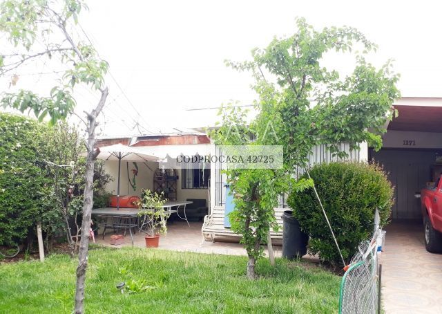 Casa Av. Mexico