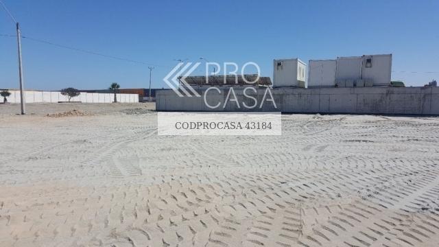 venta de sitio mejillones en antofagasta