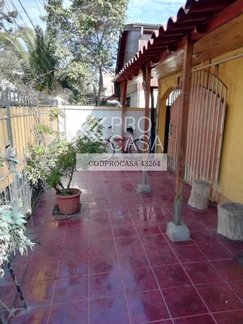 Casa Roque Esteban Scapa