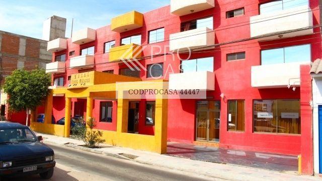 venta de departamento chacabuco en arica