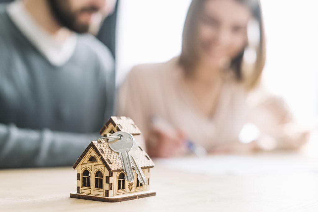 ¿Comprar propiedades en tiempos de crisis?